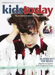 KidsToday - Septembre 2015