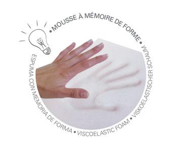 MEMOIRE DE FORME