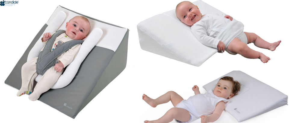 oreiller anti regurgitation bébé création test oreiller anti regurgitation bébé