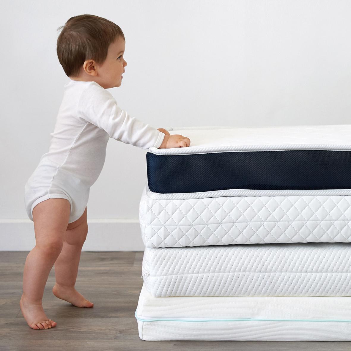 Les conseils d\'aménagement de chambre pour bébé - Candide